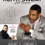 "Keith Sweat Announces Las Vegas Residency ""Last Forever"""