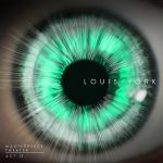 New Music: Louis York - Masterpiece Theater Act II (EP)