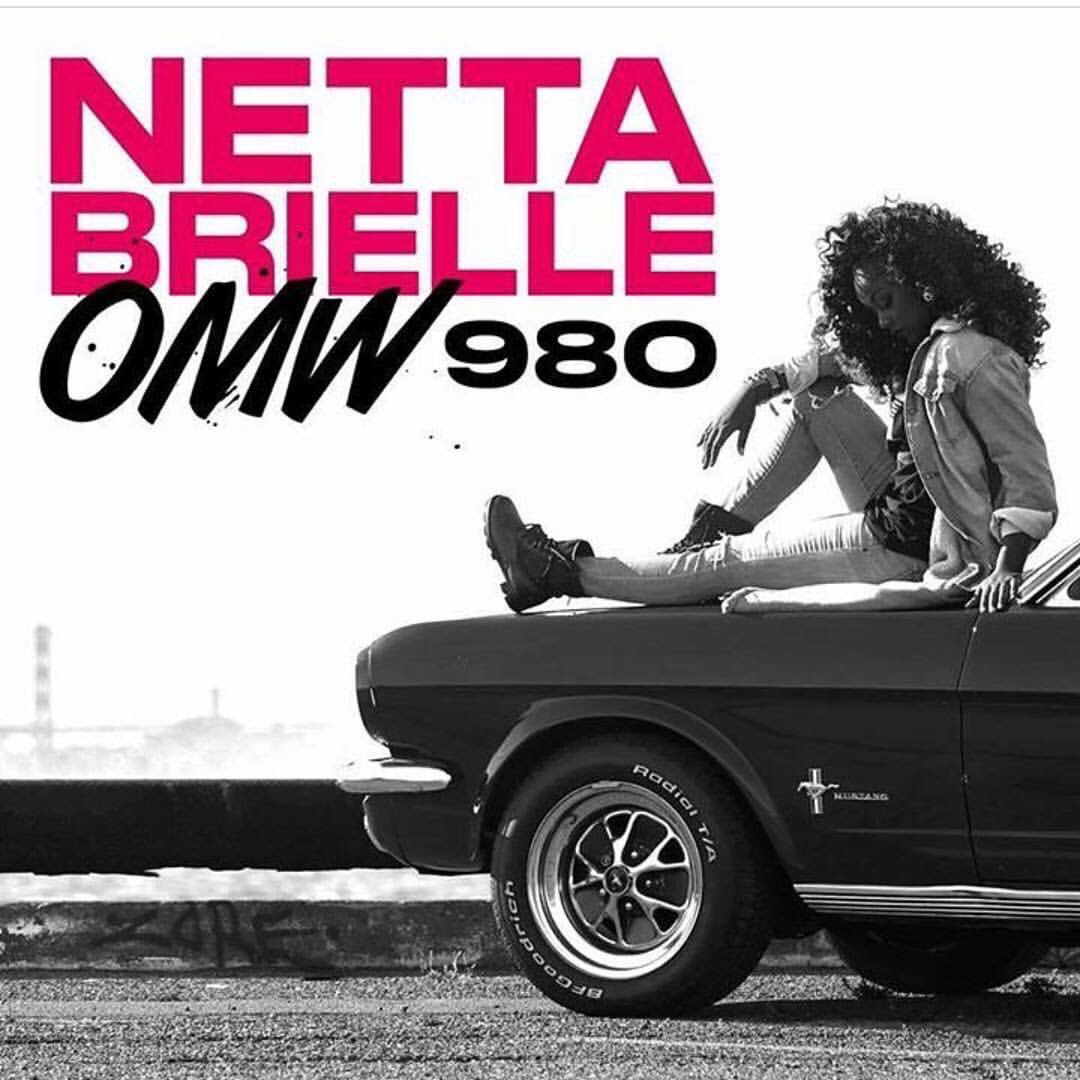 Netta Brielle OMW 980 Mixtape