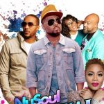 Win Tickets to the Nu Soul Revival Tour in NYC with Musiq Soulchild, Lyfe Jennings & More 2/18/17