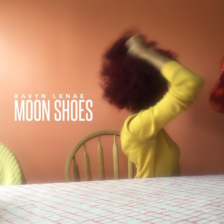 Ravyn Lenae Moon Shoes EP
