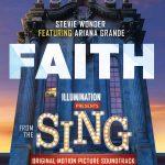 New Music: Stevie Wonder - Faith (featuring Ariana Grande)
