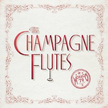 The Champagne Flutes Monaco 79