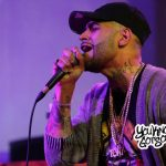 Tony Sunshine Performs Live at SOB's in NYC for Sol Village 11/16/16 (Recap & Photos)