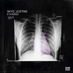 New Music: Justine Skye - 8 Ounces (EP)