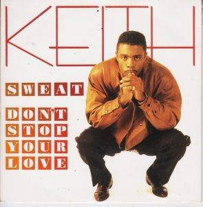 Keith Sweat Dont Stop Your Love