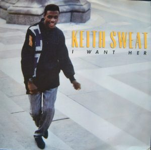 Keith Sweat I Want Her