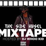 "Musiq Soulchild's Persona The Husel Releases New Mixtape ""The Side Husel"""