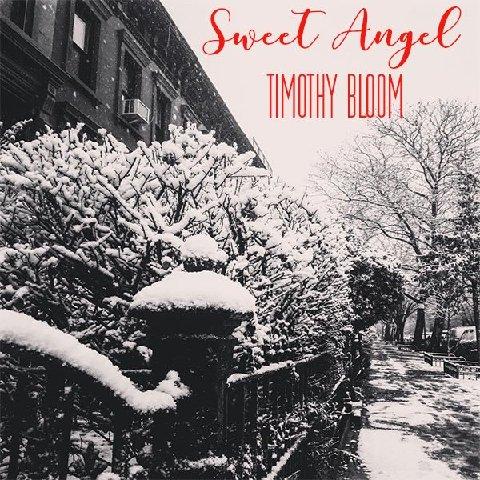 Timothy Bloom Sweet Angel