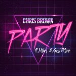 New Video: Chris Brown - Party (Featuring Gucci Mane & Usher)
