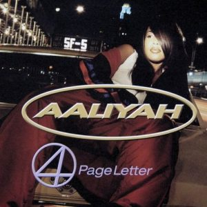 Aaliyah 4 Page Letter
