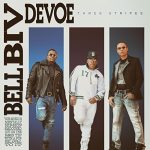 "Bell Biv Devoe Release Album Cover and Tracklisting for Upcoming Album ""Three Stripes"""