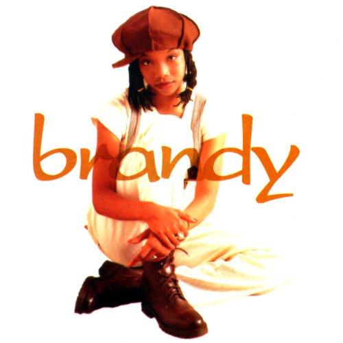 Brandy Brandy Album Cover