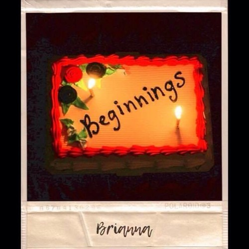 Brianna Beginnings EP