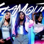 """Kandi Introduces New Group Glamour and Their First Single """"B.A.E."""""""