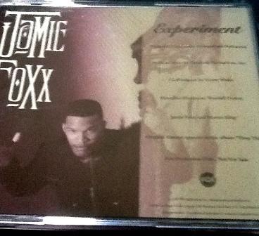 Jamie Foxx Experiment