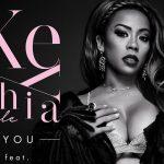 New Music: Keyshia Cole - You (Featuring French Montana & Remy Ma)