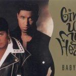 Rare Gem: Babyface & Toni Braxton - Give U My Heart (Soft Mix)