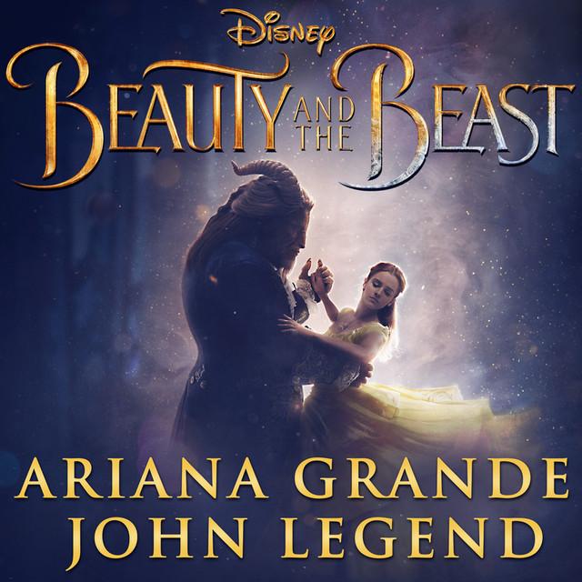 New Video: John Legend & Ariana Grande – Beauty and the Beast