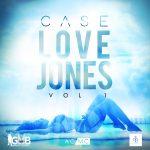 """Stream Case's New EP """"Love Jones Vol. 1"""""""