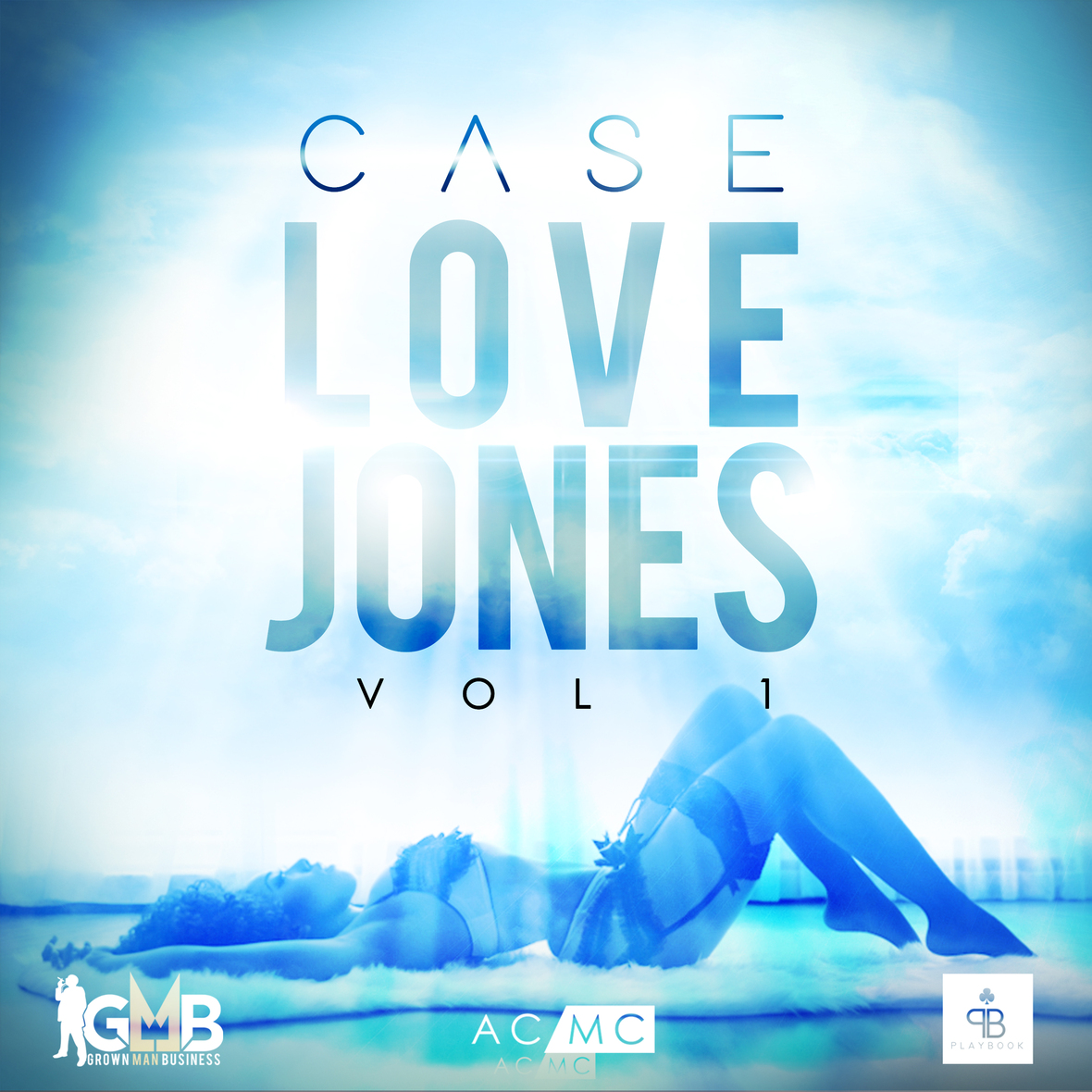 Case Love Jones Vol 1 EP