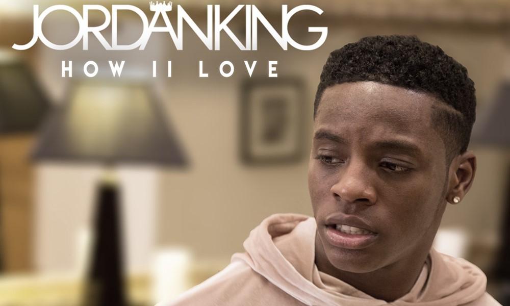 New Video: Jordan King – How to Love