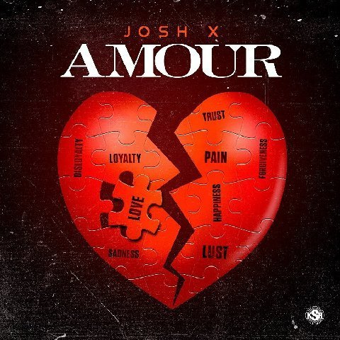 Josh Xantus Amour the Prelude EP