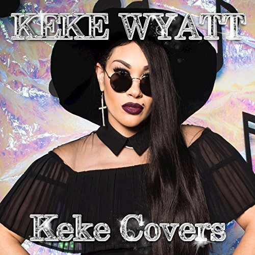 "Stream Keke Wyatt's New Album ""Keke Covers"""