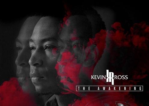 Album Review: Kevin Ross – The Awakening