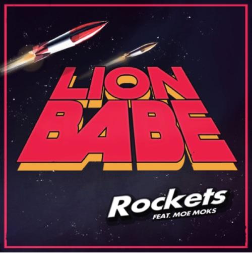 Lion Babe Rockets