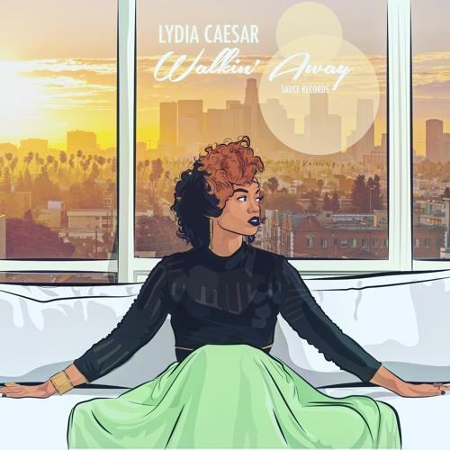 Lydia Caesar Walkin Away