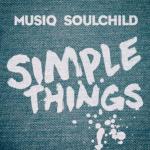 New Video: Musiq Soulchild - Simple Things