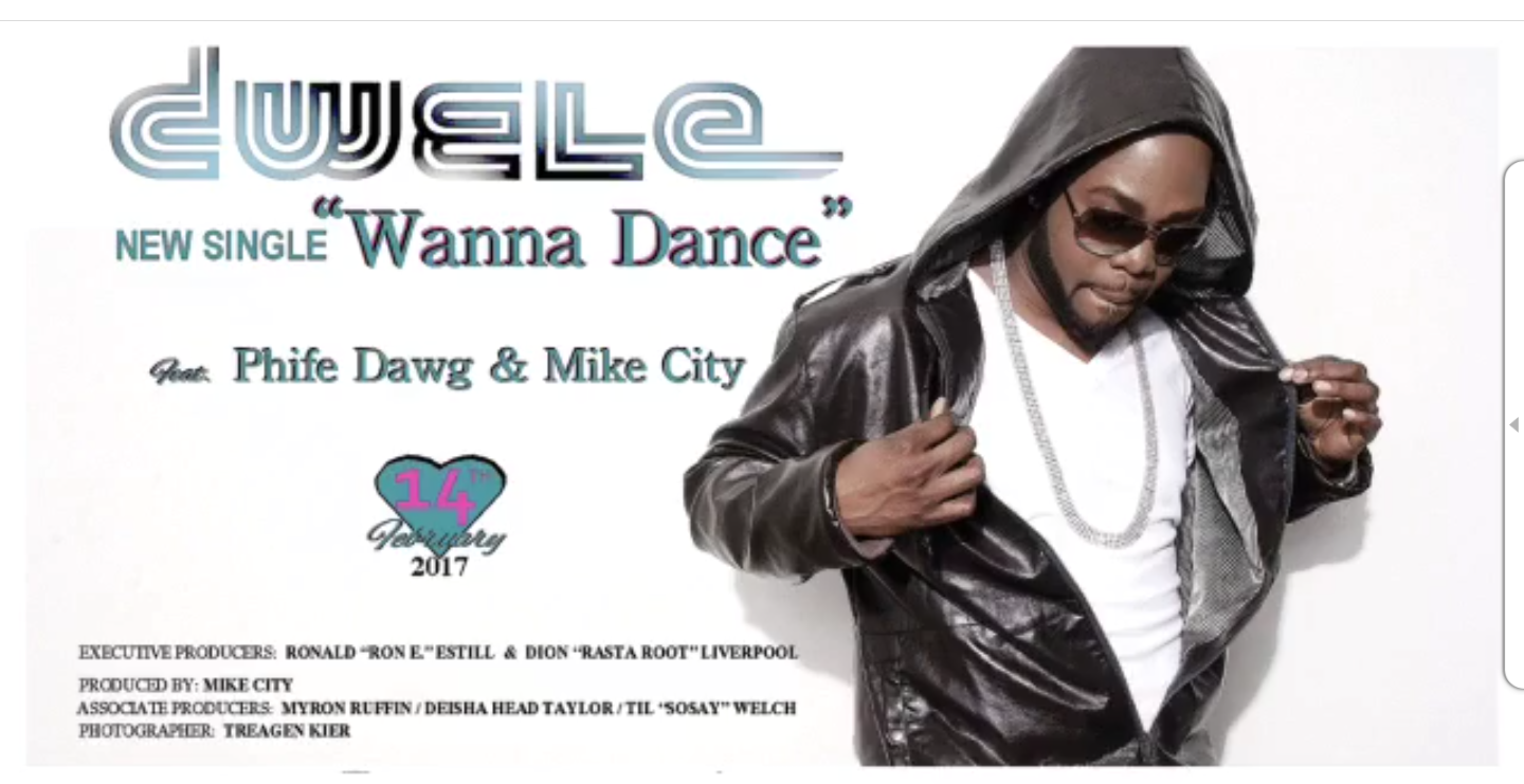 Dwele Wanna Dance