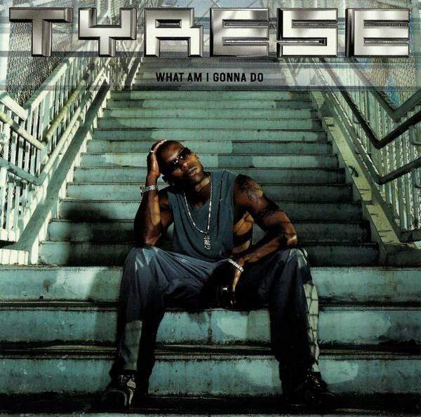 Rare Gem: Tyrese – What Am I Gonna Do (Remix) (featuring G-Dep)