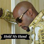 New Music: Daron Jones (of 112) - Hold My Hand
