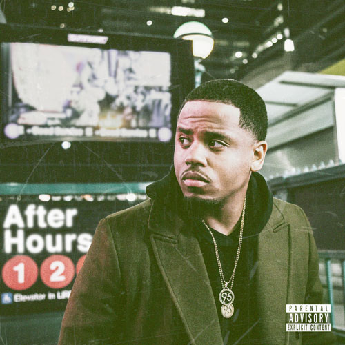 Album Review – Mack Wilds, AfterHours
