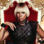 """Mary J. Blige Reveals Cover Art & Release Date for Upcoming Album """"Strength of a Woman"""""""