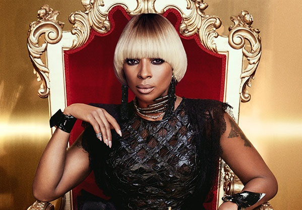Album Review – Mary J. Blige, Strength of a Woman