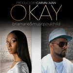 """Musiq Soulchild Reunites With Producers Carvin & Ivan on New Song """"Okay"""""""