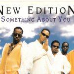 Rare Gem: New Edition - Something About You (featuring AZ) (Darkchild Remix)
