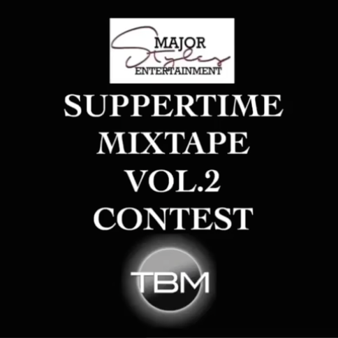 Static Major Suppertime Volume 2 Contest
