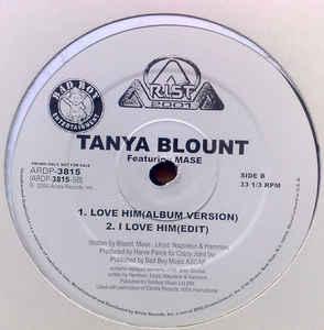 Tanya Blount I Love Him