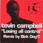 Rare Gem: Tevin Campbell - Losing All Control (Bink Dog Remix)