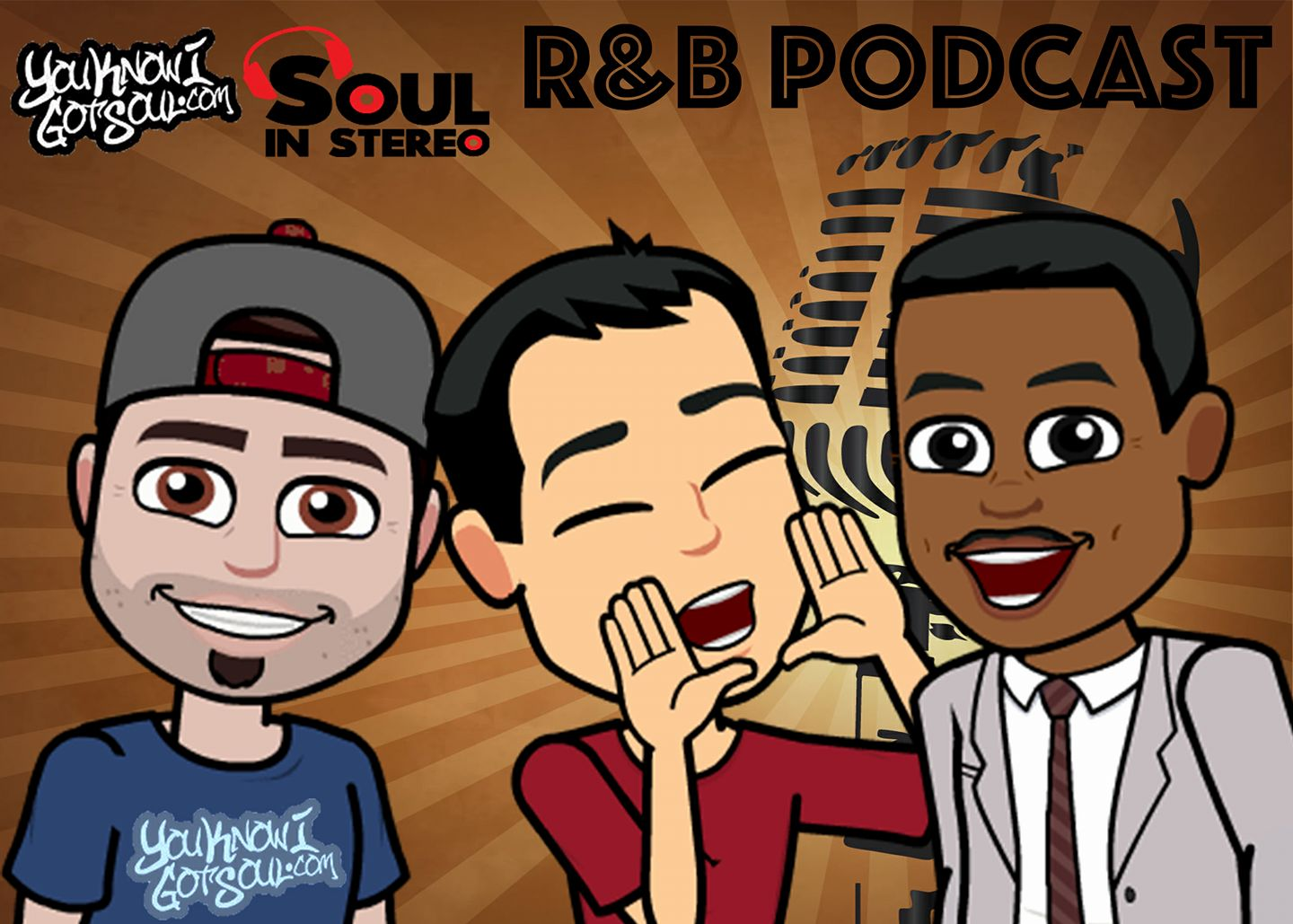 R&B Podcast