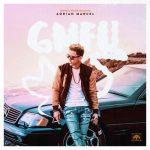 """Stream Adrian Marcel's Debut Album """"GMFU"""""""