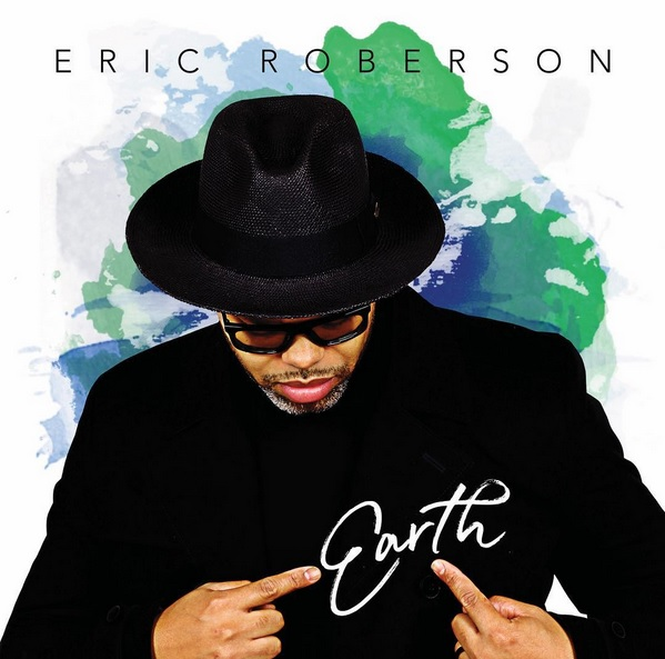 Eric Roberson Earth EP Cover