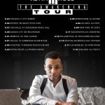 """Kevin Ross Announces """"The Awakening"""" Tour In Support of Debut Album"""
