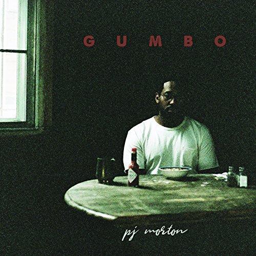 PJ Morton Gumbo
