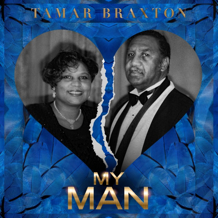 Tamar Braxton My Man