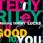 Rare Gem: Teddy Riley & Tammy Lucas - Is It Good To You (Lucasade Mix)